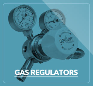 GAS-REGULATORS