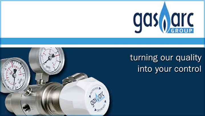 gasarc-wall-control-systems